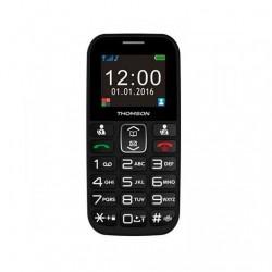 MOVIL SMARTPHONE THOMSON SEREA49 NEGRO