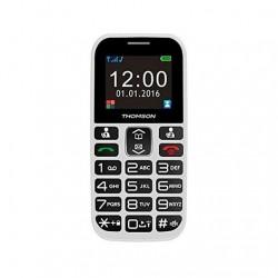 MOVIL SMARTPHONE THOMSON SEREA49 BLANCO