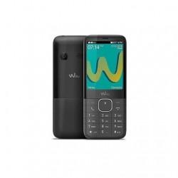 MOVIL SMARTPHONE WIKO RIFF3 PLUS DS NEGRO