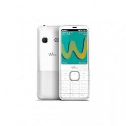 MOVIL SMARTPHONE WIKO RIFF3 PLUS DS BLANCO