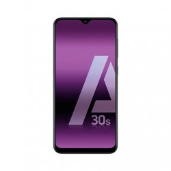 MOVIL SMARTPHONE SAMSUNG GALAXY A30S DS A307 4GB 64GB NEGRO