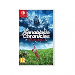 JUEGO NINTENDO SWITCH XENOBLADE CHRONICLES DEFED