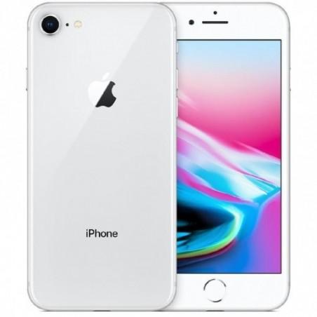iPhone 8 64 Gb - Plata - Libre