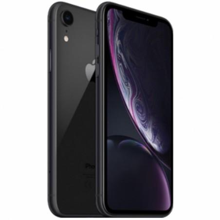 iPhone Xr 64GB - Negro- Libre