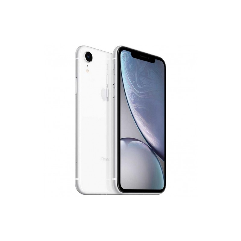iPhone XR 128 GB - Blanco - Libre