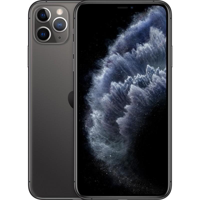 iPhone 11 Pro 64 Gb - Gris Espacial - Libre