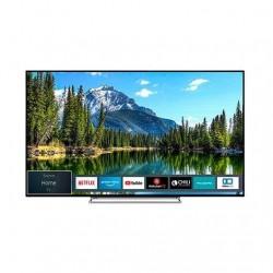 TELEVISIoN LED 43 TOSHIBA 43VL5A63DG SMART TELEVISIoN 4K