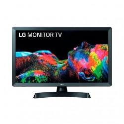 TELEVISIoN LED 24 LG 24TL510SPZ SMART TELEVISIoN HD NEGRO