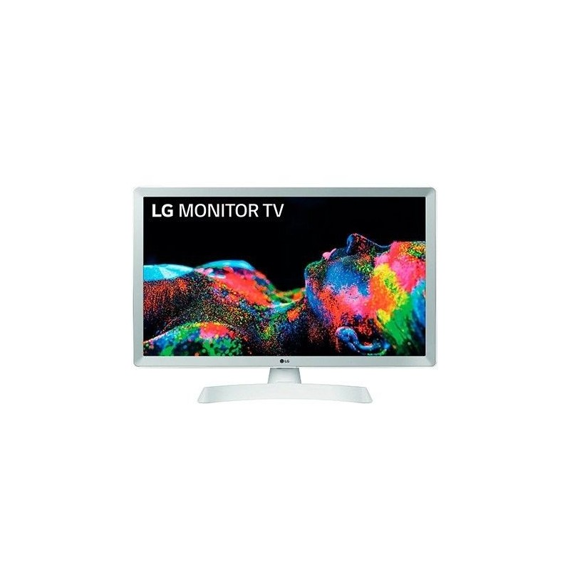 TELEVISIoN LED 28 LG 28TL510SWZ SMART TELEVISIoN FHD BLANC