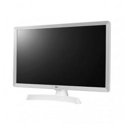TELEVISIoN LED 24 LG 24TL510SWZ HD BLANCO