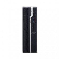 ORDENADOR ACER VERITON X2665G I5 9400 8GB 1TB DVDRW W10P D