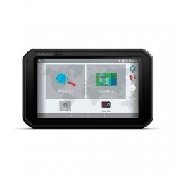 NAVEGADOR GPS GARMIN DEZL 785 LMT D EU CAMARA 695 CAM MA