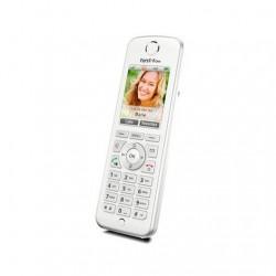 TELeFONO INALAMBRICO DECT DIGITAL FRITZ C4 BLANCO