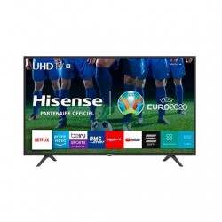 TELEVISIoN DLED 65 HISENSE H65B7100 SMART TELEVISIoN 4K UH